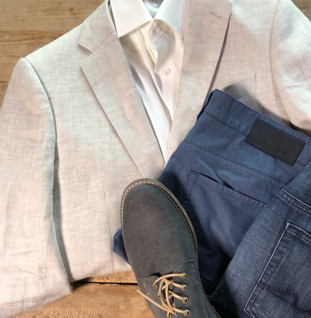 mens summer outfit