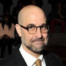 Bald man frames