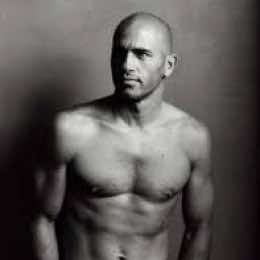 bald and fit